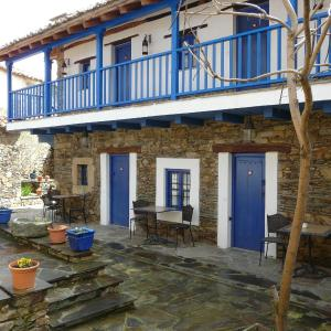Hotel Pictures: Posada Camarga, Santiago Millas