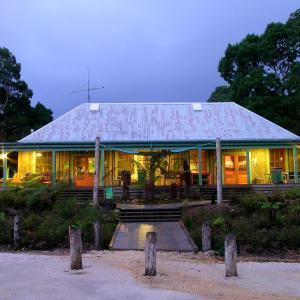 Fotos do Hotel: Corinna Wilderness Experience, Corinna