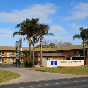 Fotos de l'hotel: Mildura Plaza Motor Inn, Mildura