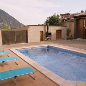 Hotel Pictures: Cal Remolins, Coll de Nargó