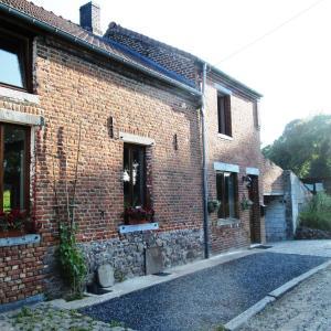 Hotelbilleder: Le Montagnard, Montignies-sur-Roc