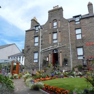 Hotel Pictures: Nethercliffe Hotel, Wick