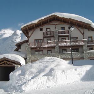 Hotel Pictures: Résidence le Clos Vanoise, Bessans