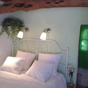 Hotel Pictures: Finca Ecológica Ibicenca, Sant Rafael de Sa Creu