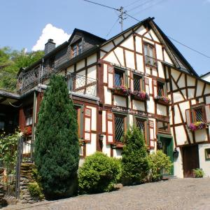 Hotel Pictures: Haus Stahlberg, Bacharach