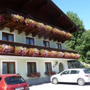 Hotelfoto's: Haus Rieder Georg, Maria Alm am Steinernen Meer