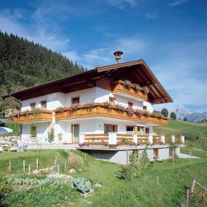 Foto Hotel: Ferienhaus Rosi, Sankt Martin am Tennengebirge