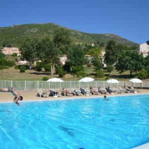 Hotel Pictures: Residence 'U Nebbiu', Oletta