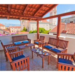 Zdjęcia hotelu: Villa Mia Casa, Supetar
