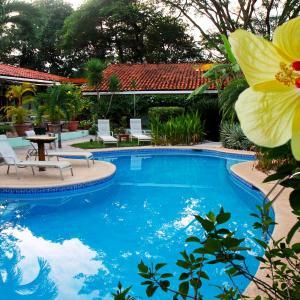 Hotel Pictures: Hotel Bula Bula, Playa Grande