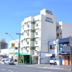 Hotel Pictures: Hotel Marajó, Uberlândia