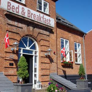 Hotel Pictures: Huset B&B, Grindsted