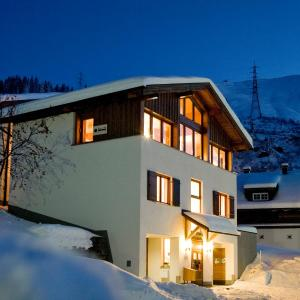 Fotos del hotel: Iton Arlberg - Appartements, Stuben am Arlberg