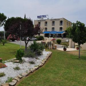 Hotel Pictures: Les Mimosas, Lunel