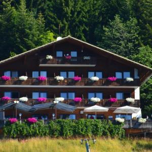 Hotellikuvia: Berghotel Predigstuhl, Bad Goisern