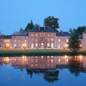 Hotel Pictures: Le Domaine Chateau du Faucon, Donchery