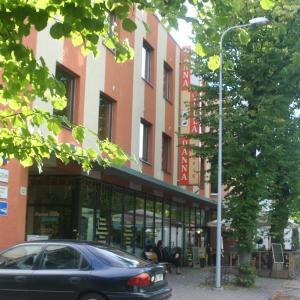 Hotel Pictures: Ranna Villa, Pärnu