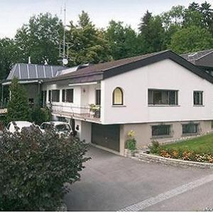 Hotellikuvia: Haus Anni, Lochau
