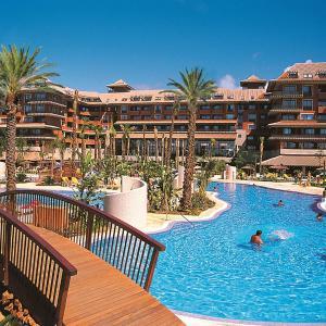 Hotel Pictures: Puerto Antilla Grand Hotel, Islantilla