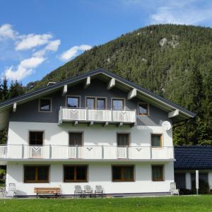 Φωτογραφίες: Gästehaus Bergrast, Schladming
