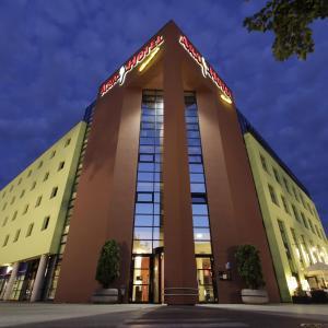 Hotelbilleder: Ara Hotel Comfort, Ingolstadt