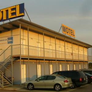 Photos de l'hôtel: Tour-Motel, Wilfersdorf