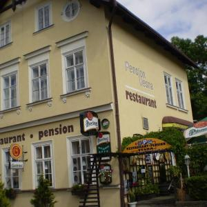 Hotel Pictures: Pension a Restaurant Vesna, Srbská Kamenice