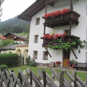 Fotos de l'hotel: Haus Call, Telfes im Stubai