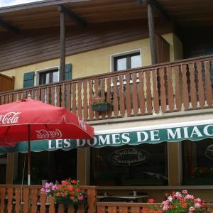 Hotel Pictures: Hôtel Les Dômes de Miage, Saint-Gervais-les-Bains