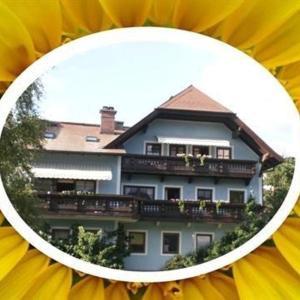 ホテル写真: Appartement Resch, Mariapfarr