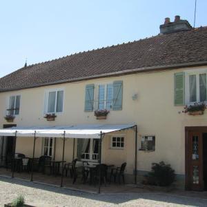 Hotel Pictures: Au Vieux Logis, Brévonnes