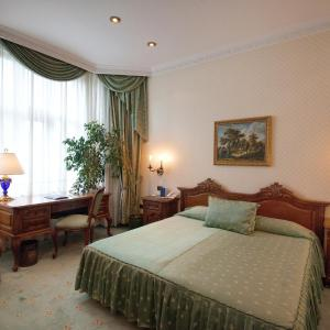 Fotografie hotelů: Grand Hotel London, Varna