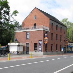 Foto Hotel: Hotel Postel ter Heyde, Retie