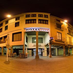 Фотографии отеля: Gran Hotel Ciudad de Barbastro, Барбастро
