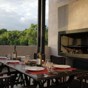 Hotellbilder: Plaza Paradiso Petit Hotel, Chacras de Coria