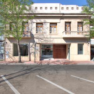 酒店图片: San Isidro Plaza Hotel, San Isidro
