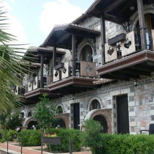Φωτογραφίες: Rooms Sarajet e Pashait, Dhërmi