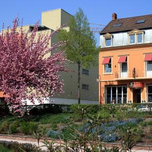 Hotelbilleder: Rosengarten, Kehl am Rhein