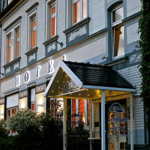 Hotelbilleder: Ambient Hotel Zum Schwan, Gelsenkirchen