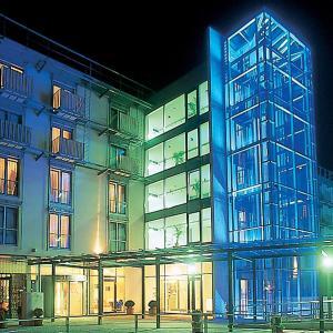 Hotel Pictures: Best Western Plaza Hotel Stuttgart-Ditzingen, Ditzingen