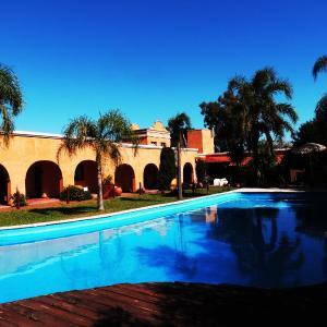Photos de l'hôtel: Hacienda Don Justo Hotel Boutique Spa, Colón