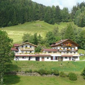 Fotos do Hotel: Pension Schoberblick, Schlaiten