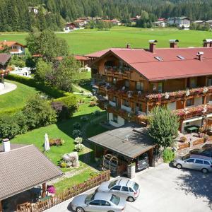 Hotellikuvia: Frühstückshotel Margret, Maurach