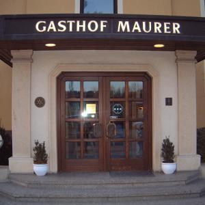 Hotelbilleder: Maurer Gasthof-Vinothek, Gleisdorf