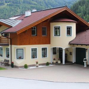 Hotellbilder: Appartement Auwald, Forstau