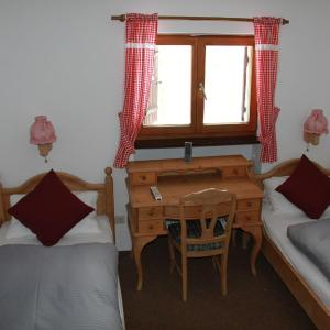 Hotelbilleder: Berggasthof Willy Merkl Haus, Spitzingsee