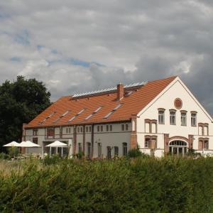 Hotel Pictures: Landhaus Ribbeck, Ribbeck
