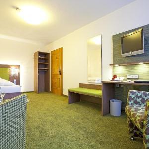 Hotelbilleder: Hotel Hirsch, Leonberg