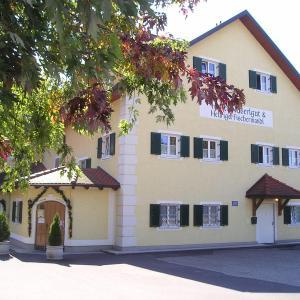 Fotos del hotel: Hotel Garni Nöserlgut, Linz