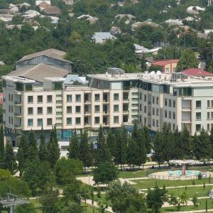Hotellikuvia: Qubek Hotel, Balakǝn